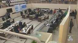 MP-AP ingressa 20 ações contra deputados e ex-deputados estaduais pelo desvio de dinheiro