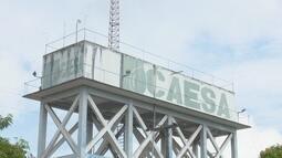 Urbanitários temem demissões com privatização da Caesa