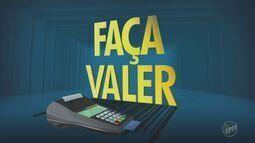 'Faça Valer' dá dicas para negociar financiamentos atrasados