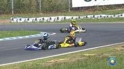 Endurance de Kart abre temporada no Circuito Paladino