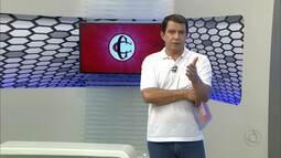 CBF antecipa estreia do Campinense na Copa do Nordeste