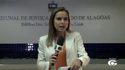 Tribunal de Justiça toma novas medidas de segurança carcerária