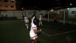 Time de advogadas alagoanas ganha campeonato brasileiro de futebol society