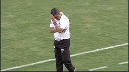 Marcelo Cabo é encontrado em motel e futuro do treinador é incerto