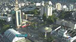 Confira a previsão do tempo para esta quarta-feira (18) no Sul de Minas