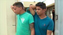 Sobe para nove o número de suspeitos de explodir caixas eletrônicos no Piauí