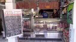 Preço da carne tem redução em Juiz de Fora