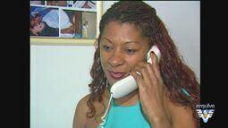 Polícia prende integrante de quadrilha que sequestrou mãe de Robinho