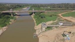 Depasa elabora plano de contingência em caso de enchente no Acre