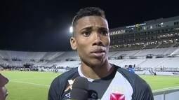 Madson lamenta goleada para o Corinthians, mas diz que o resultado não vai abalar o time
