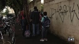 Cerca de 35 mil alunos volta às aulas nesta quinta-feira (19) em Aparecida de Goiânia