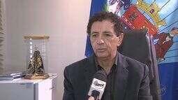 'Propostas para sua cidade' entrega sugestões ao prefeito de Franca, SP