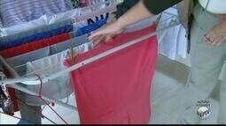 Veja dicas de como secar as roupas no período chuvoso