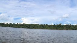 Ilhas na fronteira do Brasil (parte 1)