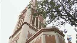 Catedral de Ribeirão Preto tem programação especial para o Dia de São Sebastião