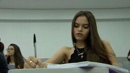 Goiana comemora nota mil no Enem após ano de restrições