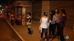 Mesmo com avanço da integração, população reclama da demora na espera de ônibus