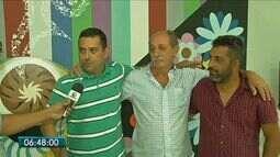Liberados os empresários de MT que ficaram reféns de índios no Pará