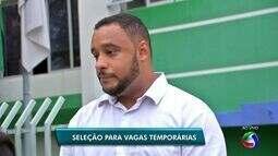 Começam inscrições para contratação temporária na secretaria de saúde de Cuiabá