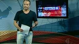 Íntegra Esporte D - 20/01/2017