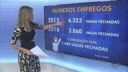 MP divulga balanço de empregos em Ribeirão Preto durante 2016