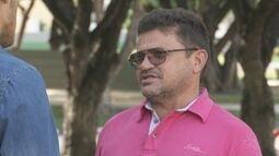 Prefeito de Iracema, interior de Roraima, renuncia a salário