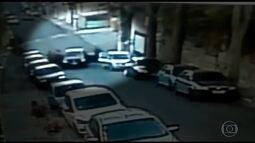 Moradores do centro de Diadema se sentem presos por medo da violência