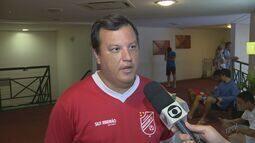 Batatais enfrenta o Paulista por vaga na final da Copa SP de Futebol Júnior