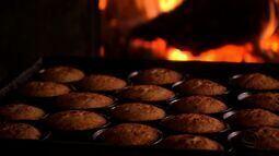 Lei institui bolo de arroz como prato típico da culinária mato-grossense