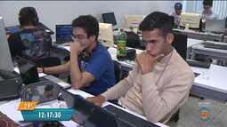 Maratona reúne desenvolvedores de jogos digitais em Campina