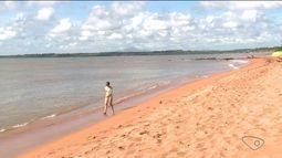 Conheça praias secretas do litoral de Aracruz, no Norte do ES