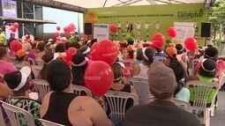 Palestras sobre cuidados com a saúde são destaque do primeiro Caminhar 2017 em BH