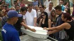 Rio já perdeu 18 crianças mortas por bala perdida desde 2015