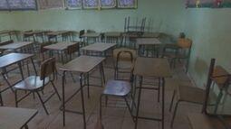 Falta professores e estrutura nas escolas municipais de Guajará-Mirim
