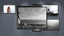 Arte: veja fotografias da mostra 'Fotografia em Foco'