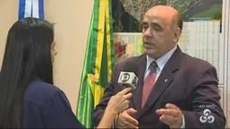 Governo do Amazonas anuncia novos secretários