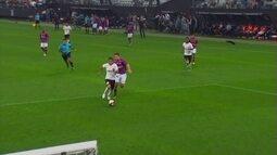 Melhores momentos de Corinthians 1 x 0 Ferroviária em amistoso
