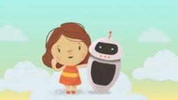 O Robô Laura vai completar 7 anos