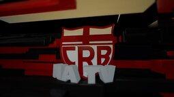 Clube TV - CRB na TV - Ep.13