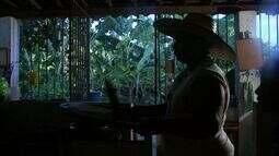 Café é feito com grão do feijão guandu, também conhecido como andu