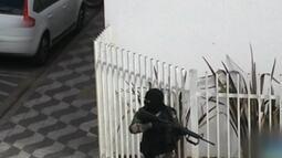 Quadrilha que assaltou banco em 'ação cinematográfica' em Itapetininga será ouvida