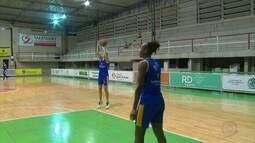 Em clássico nordestino, equipe feminina de basquete de PE vai contar com dupla entrosada