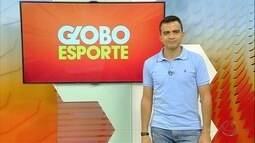 Globo Esporte MS - programa de sexta-feira, 17/02/2017 - 1º bloco