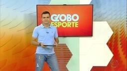 Globo Esporte MS - programa de sexta-feira, 17/02/2017 - 3º bloco