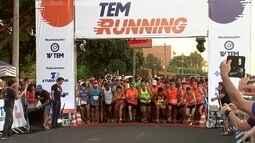 Inscrições para o TEM Running estão abertas em Rio Preto