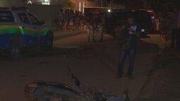 Três assassinatos foram registrados nos últimos dias, em Ariquemes