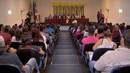Evento em Campo Grande discute a questão do suicídio
