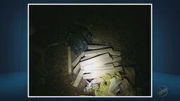 Polícia apreende 30 kg de maconha na zona rural de Alfenas, MG