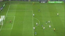 Os gols de Grêmio 1 x 1 São José-RS pela 4ª rodada do Campeonato Gaúcho