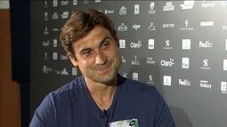 David Ferrer é um dos favoritos ao título do Rio Open mesmo sem estar em sua melhor fase
